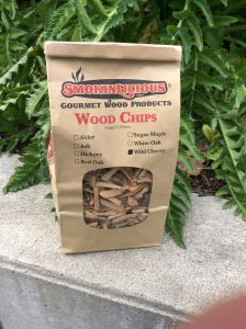 SmokinLicious® Grande Sapore® Wood Chips