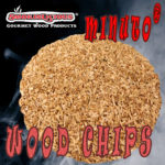 Minuto® Wood Chips