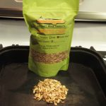 Fueling Up the Stove Top Smoker with SmokinLicious® Minuto® Wood Chips