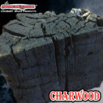 The best of charcoal and cooking wood is SmokinLicious® Charwood.