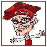 Dr. Smoke- using our smoked Broccoli and adding flavors/spices from India provides a tasty twist