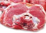 image of Lamb neck of the 8 cuts of Lamb