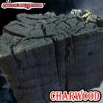 Our charwood product is manufactured under the centuries old method of direct firing.